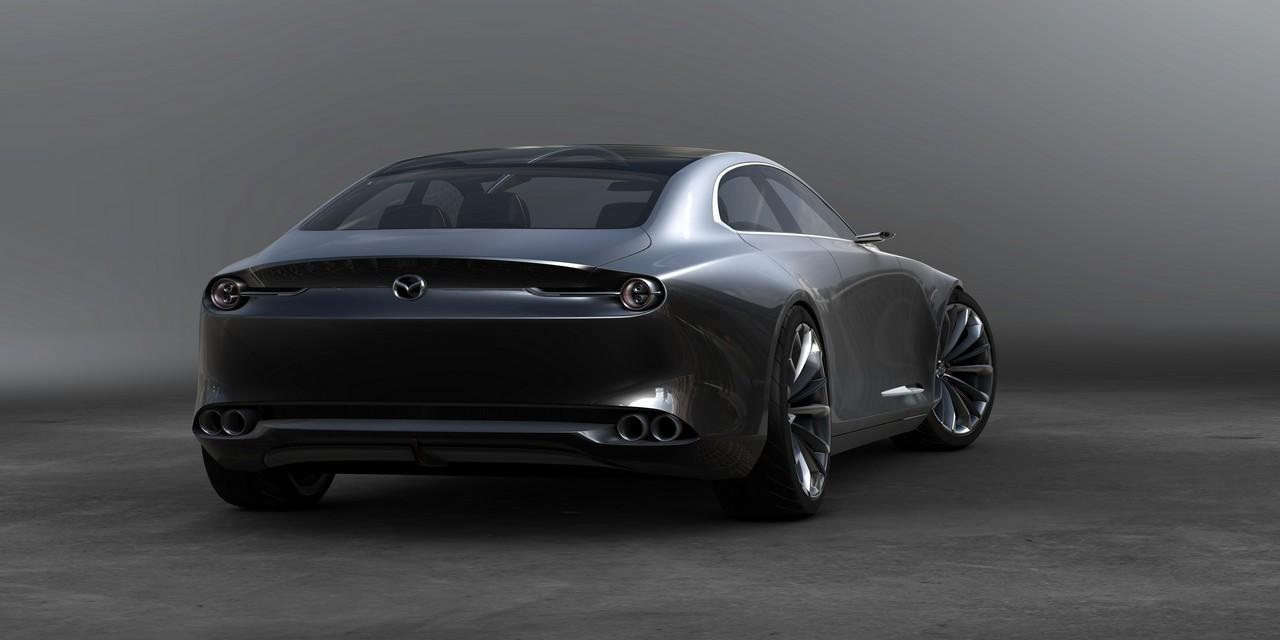 mazda-vision-coupe-concept-des del darrere