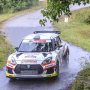 51 Rally Ourense 2018