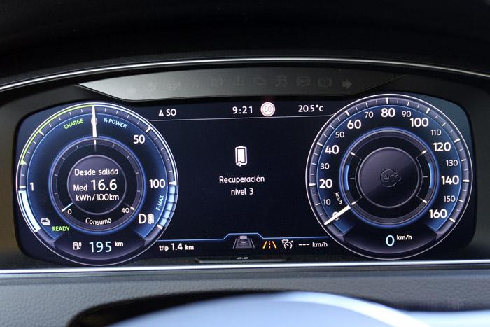 VW e-Golf 35,8 kWh-3