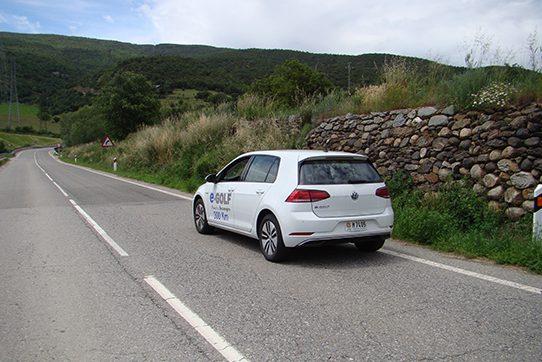 VW e-Golf 35,8 kWh-1