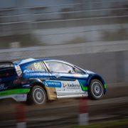 Campionat del Món de Rallycross 2 (RX2)