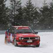 Imatge de l'Andorra Winter Rally